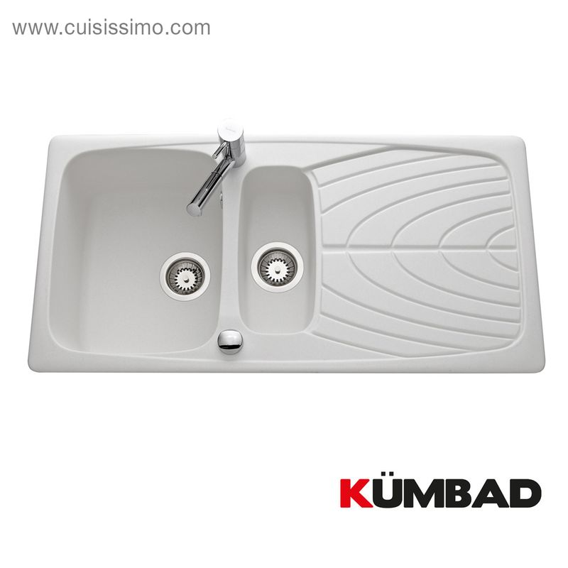 meuble lave mains ch ne gris elba bainissimo. Black Bedroom Furniture Sets. Home Design Ideas