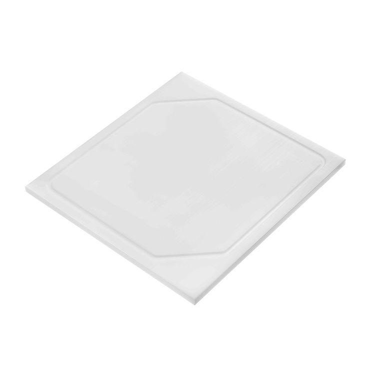 Planche à découper en plastique CACPL014