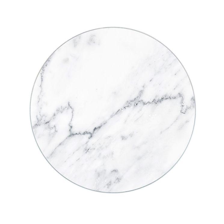 Dessous de plat Wenko FESTIVAL style marbre