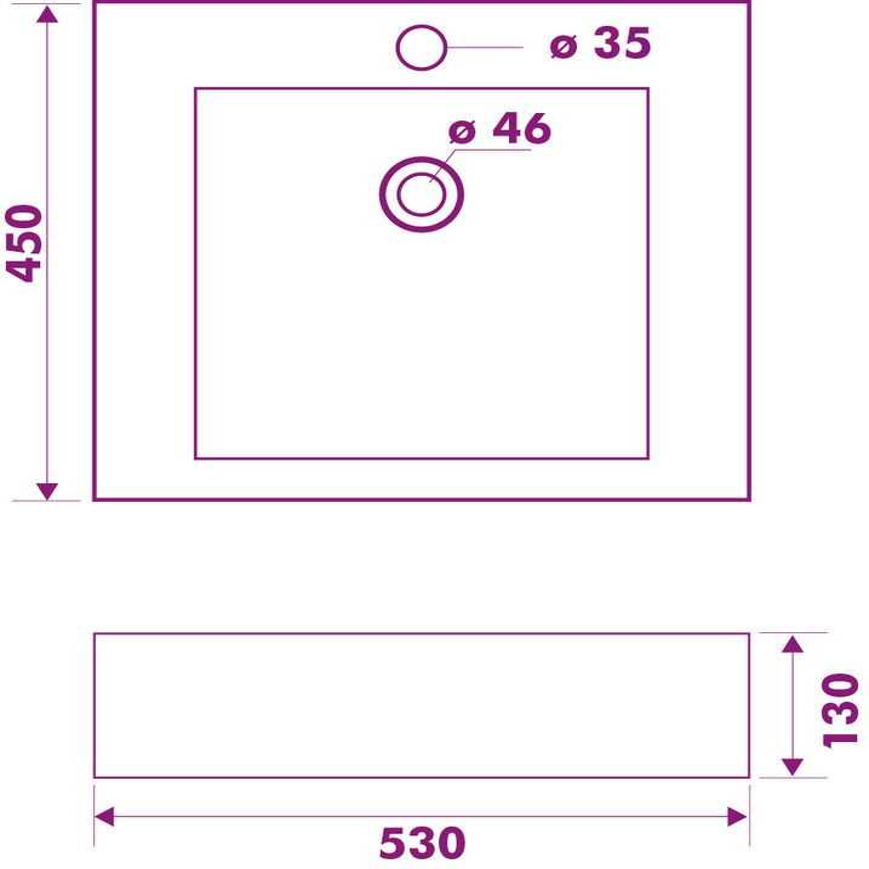 Salle De Bain Grande Dimension – Furtrades.com