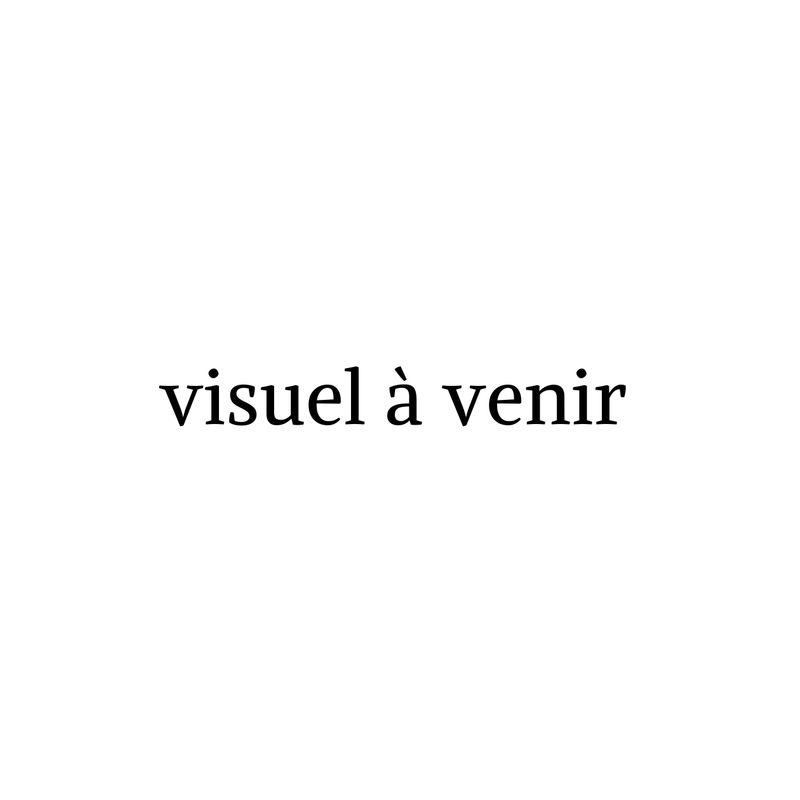 Distributeur de savon bleu push rania bainissimo for Accessoire de salle de bain bleu